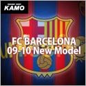 【サッカーショップ加茂】09-10 バルセロナ ホーム ユニフォーム
