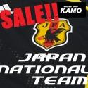 サッカーショップ加茂 SALE!!日本代表ユニフォーム50%OFF!!