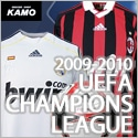 【サッカーショップ加茂】チャンピオンズリーグ2009