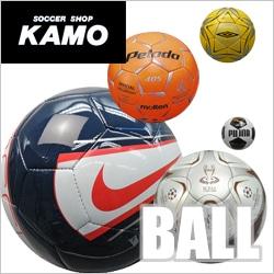 【サッカーショップ加茂】ボール