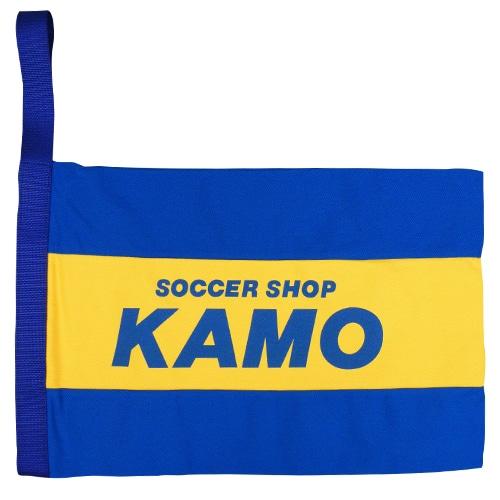 KAMOオリジナル シューズケース ABJ