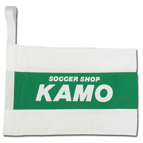 KAMOオリジナル シューズケース CEL
