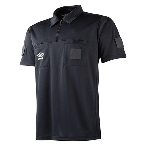 アンブロ S/S レフリーシャツ