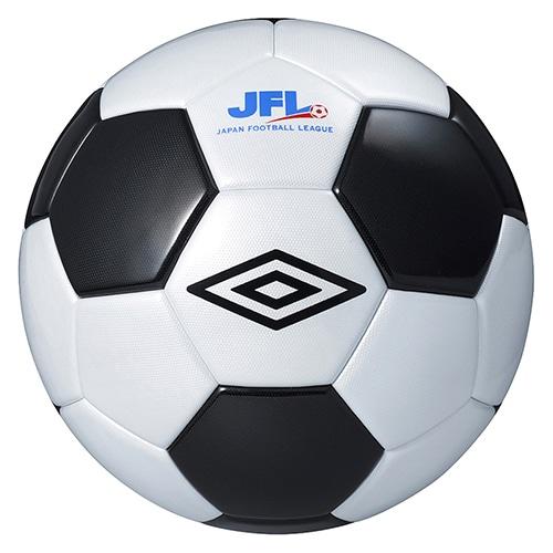 アンブロ JFL 公式試合球 5号球
