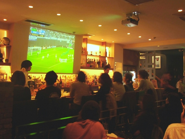 dining & bar ESTADIO 渋谷店 <東京都>