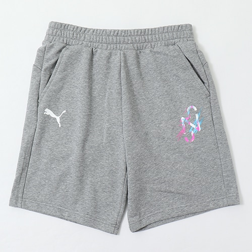 NEYMAR JR CREATIVITY ロゴ ショーツ