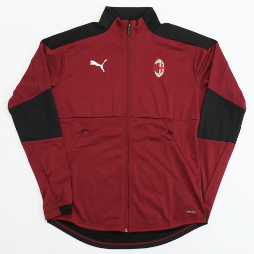 20-21 ACミラン トレーニングジャケット