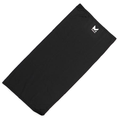 ミッション MULTI-COOL NECK GAITER BLACK ブラック サッカー