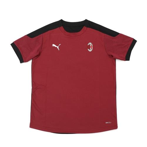 ジュニア ACミラン トレーニングシャツ