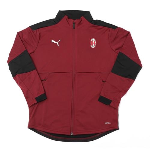 ジュニア ACミラン トレーニングジャケット