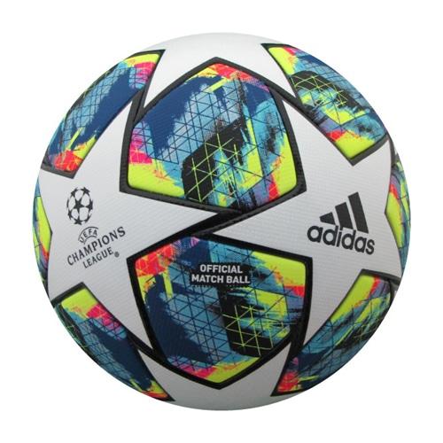 19-20 フィナーレ 公式試合球