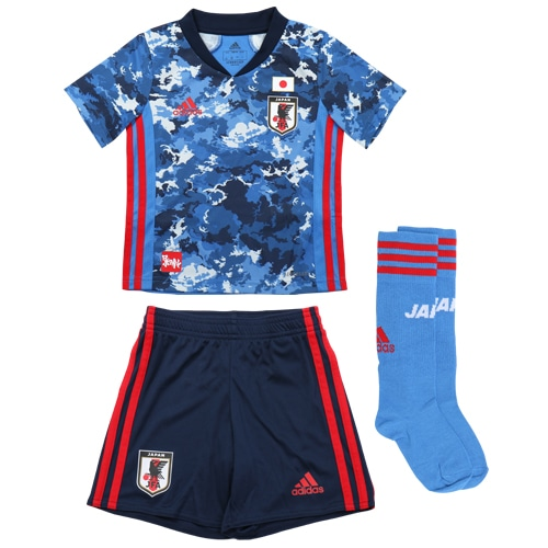 Sports & Outdoors adidas Kids RS H Mini Kit Girls