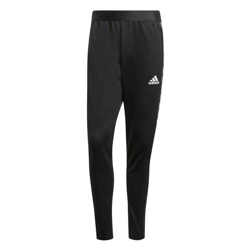 アディダス CONDIVO21 トレーニングパンツ ブラック/ホワイト サッカーウェア