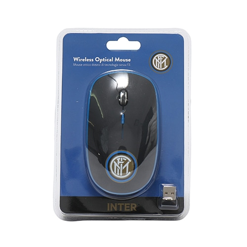 INT Wireless Mouse