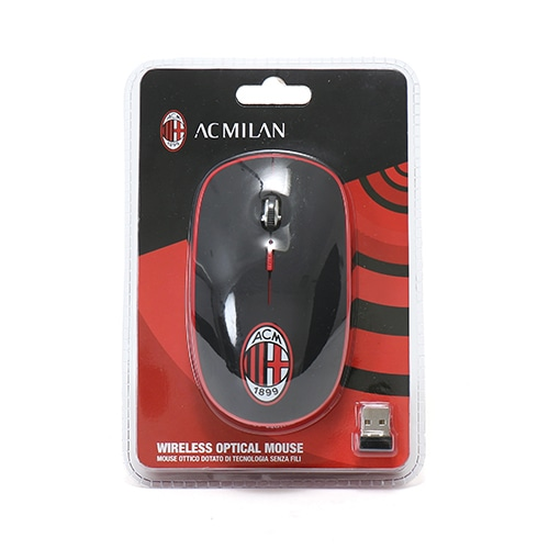 ACM Wireless Mouse