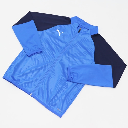 CUP ジュニア トレーニング ジャケット