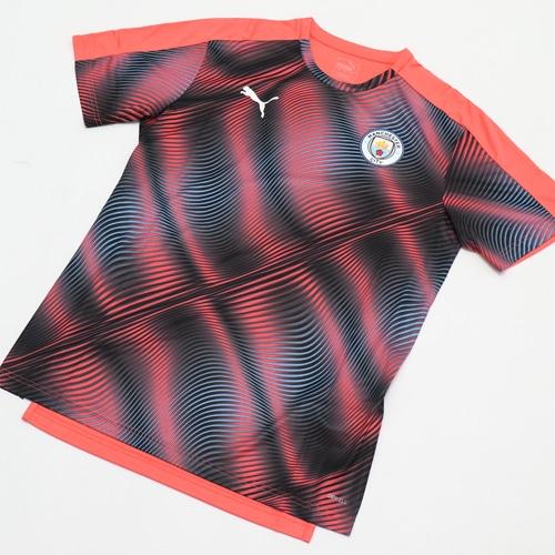 MCFC リーグ スタジアム ジャージー