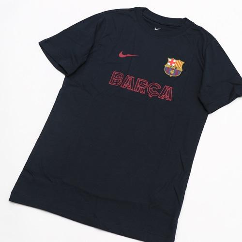 バルサ CORE MATCH Tシャツ