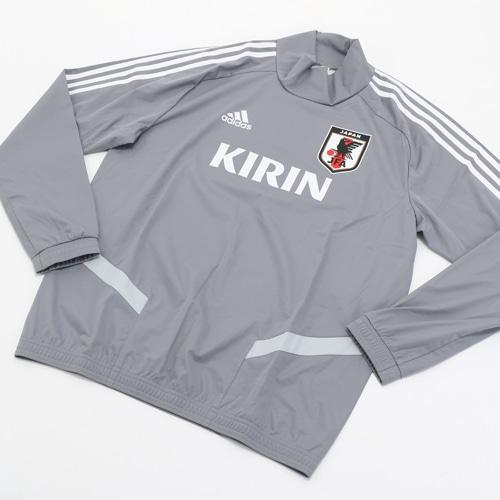 サッカー日本代表 TIRO19 レインピステトップ