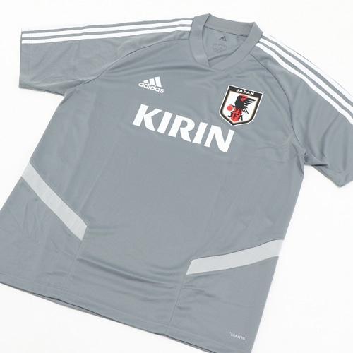 サッカー日本代表 TIRO19 トレーニングジャージー