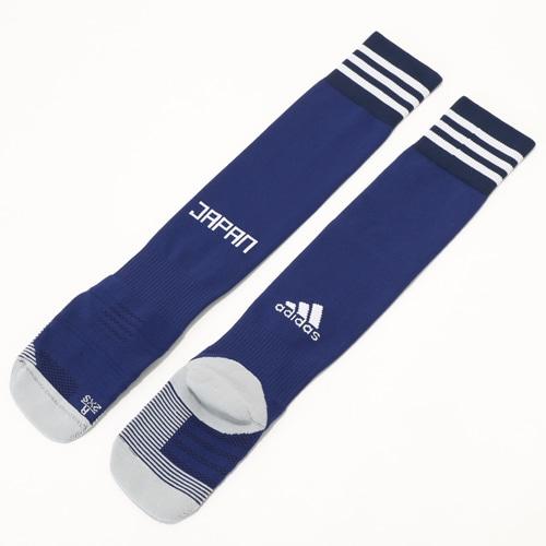 2018 adidas サッカー日本代表 HOME レプリカ ソックス
