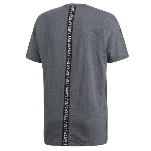 STREET レアル・マドリード Tシャツ