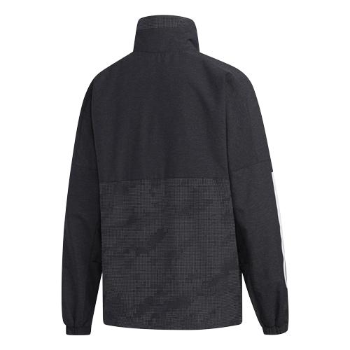 B adidasDAYS ウインドブレーカー ジャケット (裏起毛)