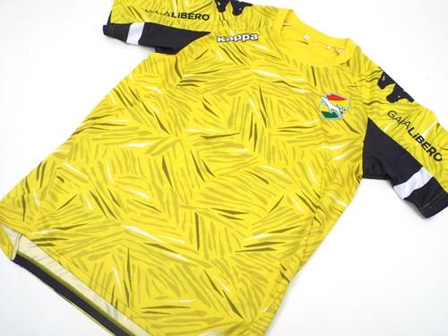 2015 ジェフユナイテッド 半袖プラクティスシャツ