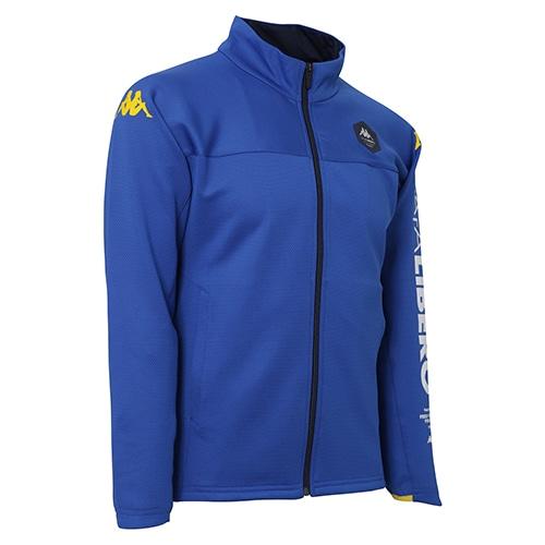 GArA LiBERO トレーニングジャケット