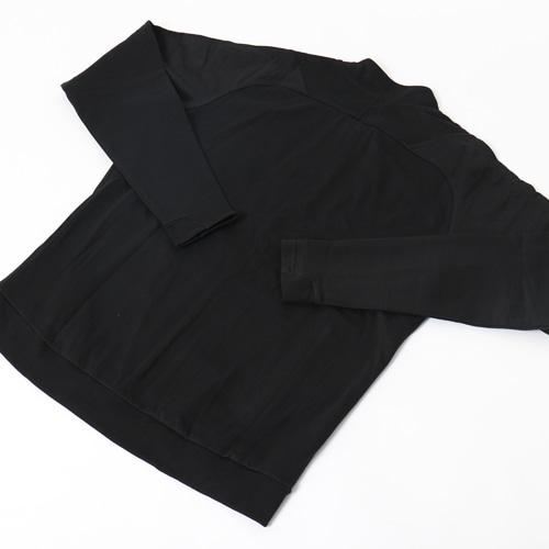 FINALカジュアルスウェットジャケット03PUMA BLA