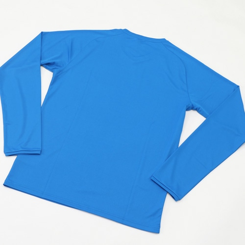 LIGA 長袖 ゲームシャツ コア