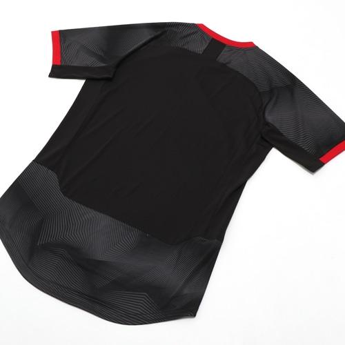 AC MILAN グラフィック ジャージー 01PUMA BLAC
