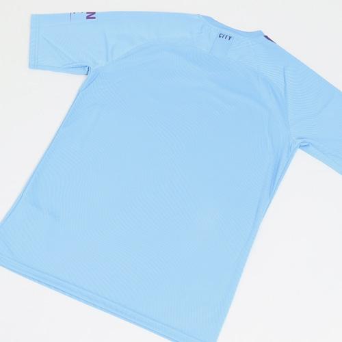 MCFC SS ホーム オーセンティックシャツ