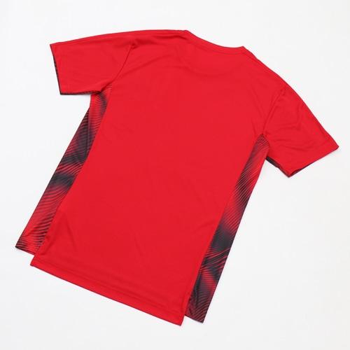 AC MILAN SS スタジアムジャージー 01PUMA RED