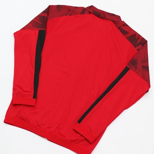 ジュニア 19-20 ACミラン トレーニング ジャケット
