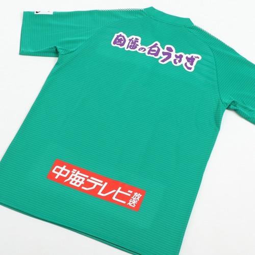 2019 ガイナーレ鳥取 1ST 半袖 オーセンティック ユニフォーム
