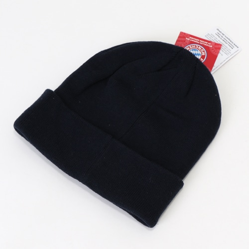 BAY Knitted Cap NVY