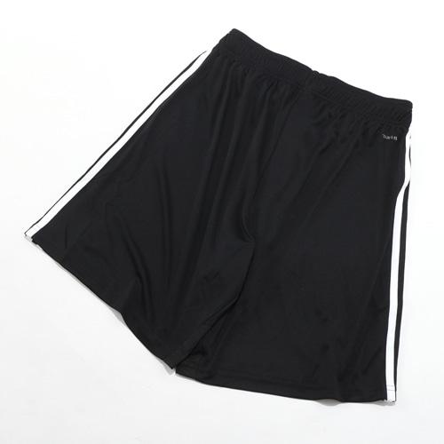 ユベントス ホームレプリカショーツ ブラック/ホワイト