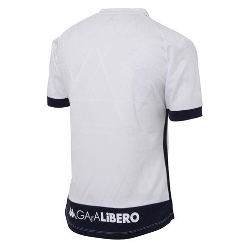 GArA LiBERO 半袖プラクティスシャツ