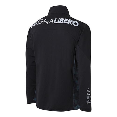 GArA LiBERO ニットジャケット