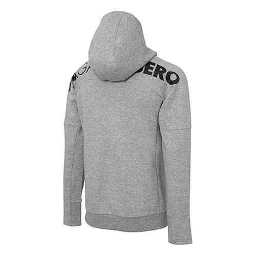 GArA LiBERO スウェットフーデットジャケット