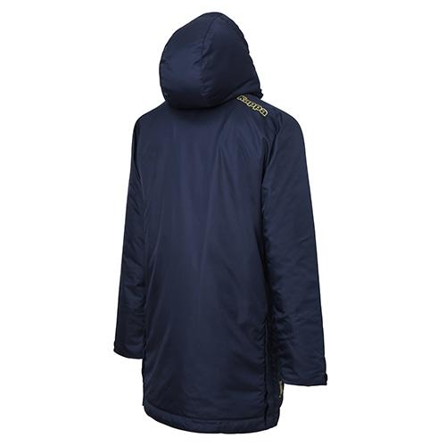 ウォーマーロングジャケット NV