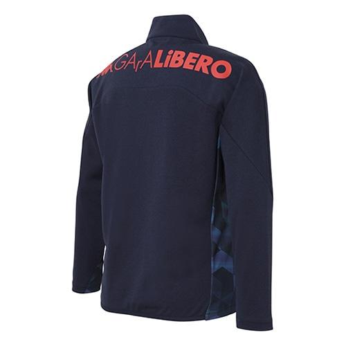 ジュニア GArA LiBERO ニットジャケット