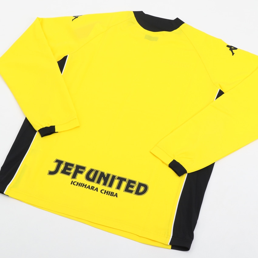 19 JEF/トライアルトップ YE2