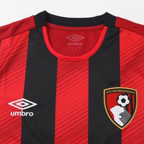 19-20 AFCボーンマス HOME レプリカ ユニフォーム