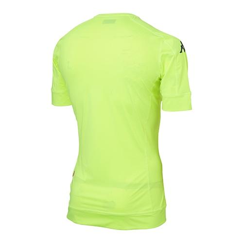 KOMBAT FOOTBALL半袖プラクティスシャツ