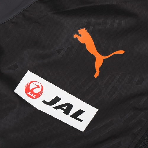 JL 19 ラインド ウーブン ジャケット