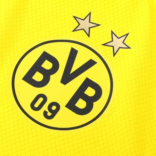 BVB SS ホーム オーセンティック シャツ