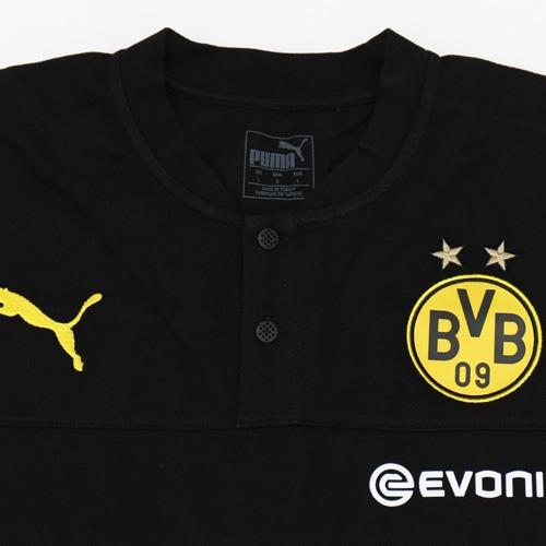 BVB カジュアル ポロシャツ