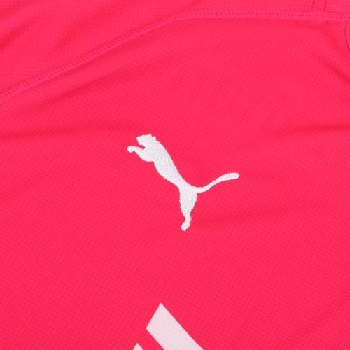 セレッソ 19 ホーム ハンソデゲームシャツ 31C PINK